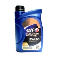 ELF Evolution Full-Tech LLX 5W30, 1л 194860