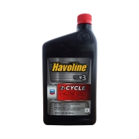 CHEVRON Havoline 2 cycle TC-W3, 0.946л 221896161