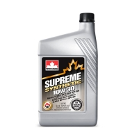 PETRO-CANADA Supreme Synthetic 10W30, 1л MOSYN13C12