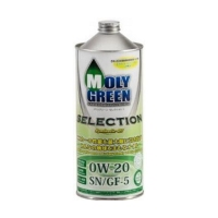 Moly Green Selection 0W20 SN/GF-5, 1л 0470085
