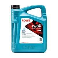 ROWE HIGHTEC SYNT ASIA 5W30, 5л 20245-0050